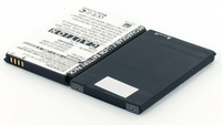 AGI 44051 Wiederaufladbare Batterie / Akku (Schwarz)