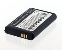 AGI 9355 Wiederaufladbare Batterie / Akku (Schwarz)