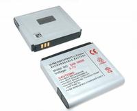 AGI 9986 Wiederaufladbare Batterie / Akku (Schwarz)