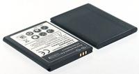 AGI 96061 Wiederaufladbare Batterie / Akku (Schwarz)