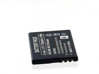 AGI 12406 Wiederaufladbare Batterie / Akku (Schwarz)