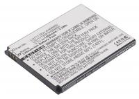 AGI 13266 Wiederaufladbare Batterie / Akku (Grau)