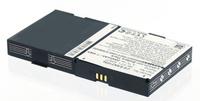 AGI 13393 Wiederaufladbare Batterie / Akku (Schwarz, Weiß)