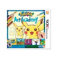 Nintendo Pokémon Art Academy, 3DS