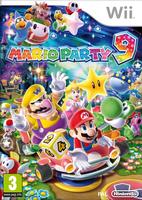 Nintendo Mario Party 9, Wii