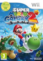 Nintendo Super Mario Galaxy 2, Wii