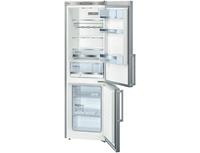 Bosch KGE36AI42 Kühl-Gefrierschrank (Edelstahl)