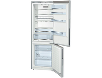 Bosch KGE49AI41 Kühl-Gefrierschrank (Edelstahl)