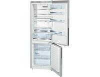 Bosch KGE49AI41 Kühl-Gefrierschrank (Edelstahl)