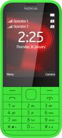 Nokia 225 Dual SIM (Grün)