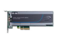 Intel DC P3700 800GB (Grau)