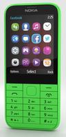 """Nokia 225 2.8"""" 99.8g Grün (Grün)"""