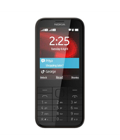 Nokia 225 Dual SIM 2.8