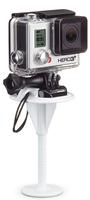 GoPro Bodyboard Mount (Weiß)