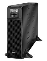 APC SRT5KXLI Unterbrechungsfreie Stromversorgung UPS (Schwarz)