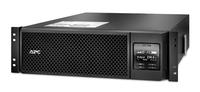 APC SRT5KRMXLI Unterbrechungsfreie Stromversorgung UPS (Schwarz)