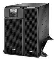 APC SRT6KXLI Unterbrechungsfreie Stromversorgung UPS (Schwarz)