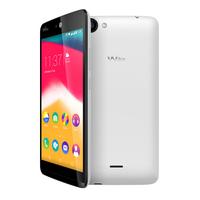 Wiko RAINBOW JAM 16GB Weiß (Weiß)
