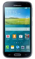 Samsung Galaxy K zoom SM-C115 8GB 4G Schwarz (Schwarz)
