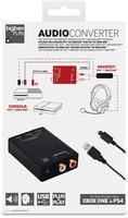 Bigben Interactive BB325836 Audio-Konverter (Schwarz)