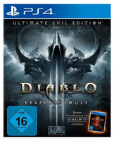 Activision Diablo 3 Ultimate Evil Edition