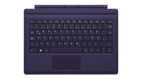 Microsoft RD2-00070 Tastatur für Mobilgerät (Violett)