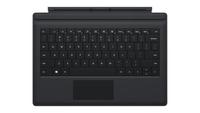 Microsoft RD2-00072 Tastatur für Mobilgerät (Schwarz)