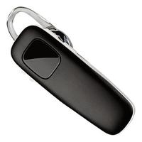 Plantronics M70 Ohrbügel Monophon Bluetooth Schwarz (Schwarz)