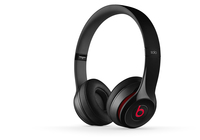 Beats by Dr. Dre Solo2 (Schwarz)