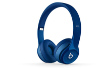 Beats by Dr. Dre Solo2 (Blau)