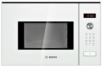 Bosch HMT75M624 Mikrowelle (Weiß)