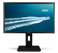 Acer Professional B246HYLA (Grau)