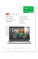 3M AG12.5W9 Anti-Glare Filter für Widescreen Laptops 12,5