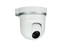 Lupus Electronics LE982 IP security camera Kuppel Weiß (Weiß)