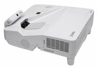 NEC UM280Xi (Weiß)