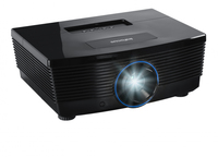 Infocus Installationsprojektor IN5316HDa - Full HD - 5000 Lumen - 2000:1 (Schwarz)