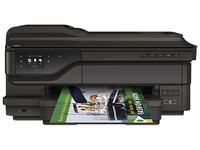 HP Officejet 7612 (Schwarz)