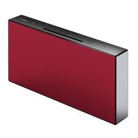 Sony CMT-X3CD (Rot)