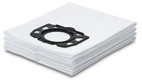 Kärcher 2.863-006.0 Staubsauger-Zubehör und Verbrauchsmaterial (Weiß)