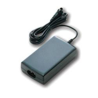 Fujitsu S26391-F1386-L500 Netzteil und Spannungswandler (Schwarz)