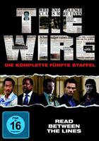 Warner Bros Wire, The - Staffel 5