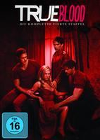 Warner Bros True Blood - Die komplette 4. Staffel