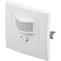 Wentronic 96005 Bewegungsmelder (Weiß)