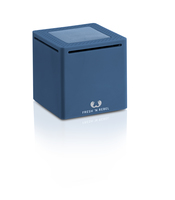 Fresh 'n Rebel Rockbox Cube (Blau)