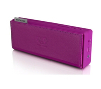 Fresh 'n Rebel ROCKBOX FOLD (Violett)