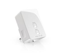 Sitecom WLX-5100 AC750 Wi-Fi Dual-band Wallmount Range Extender (Weiß)