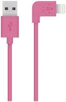 Belkin Flat Lightning (Pink)