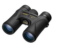 Nikon ProStaff 7s 8x30 Dach Schwarz Fernglas (Schwarz)
