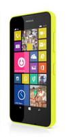 Nokia Lumia 635 8GB 4G Gelb (Gelb)