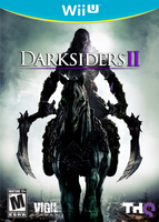 Nordic Games Darksiders 2, Wii U